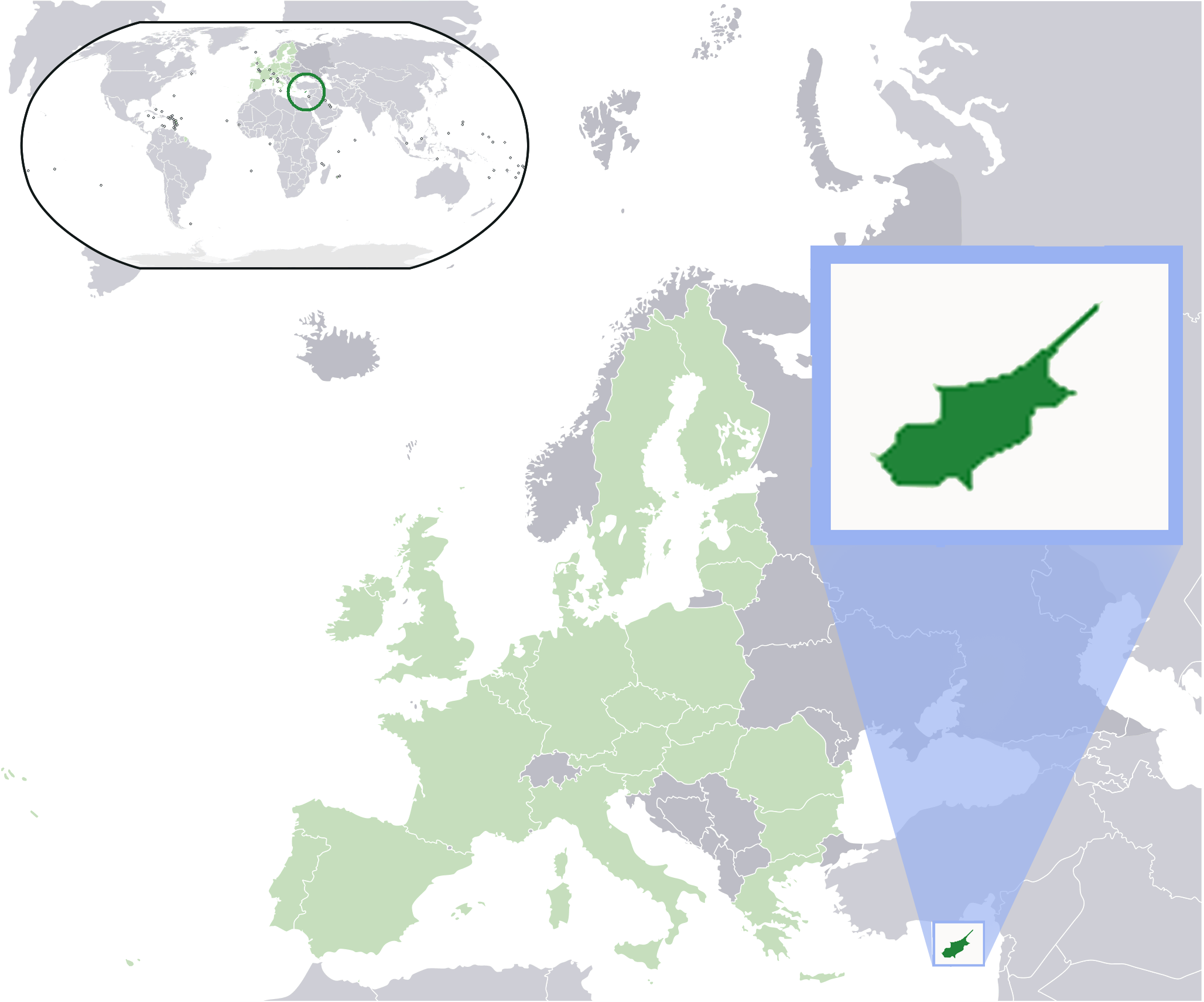 FileLocation Cyprus in EUPNG Wikimedia Commons
