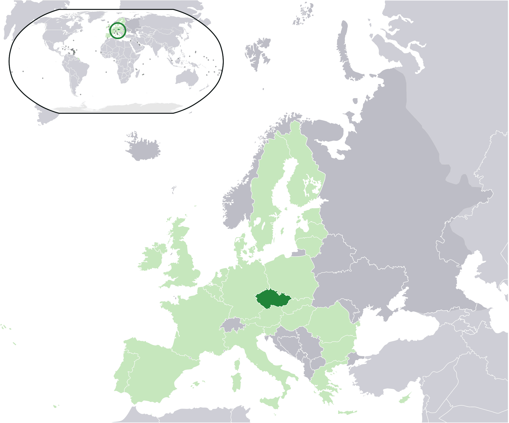 File Location Czech Republic Eu Europe Png Wikipedia