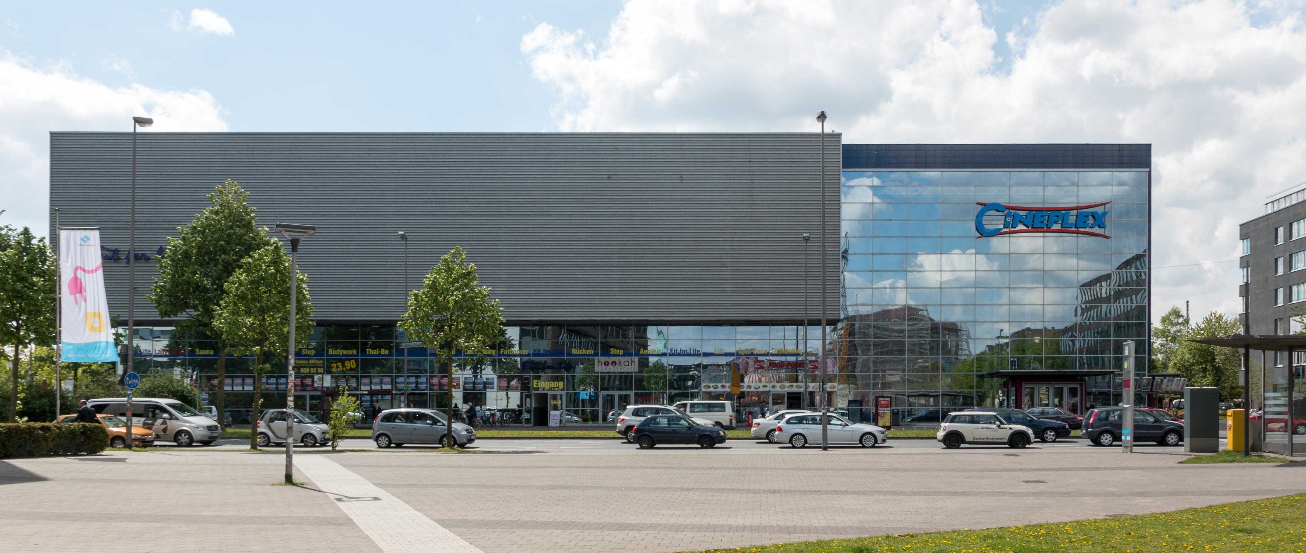 Münster Cineplex