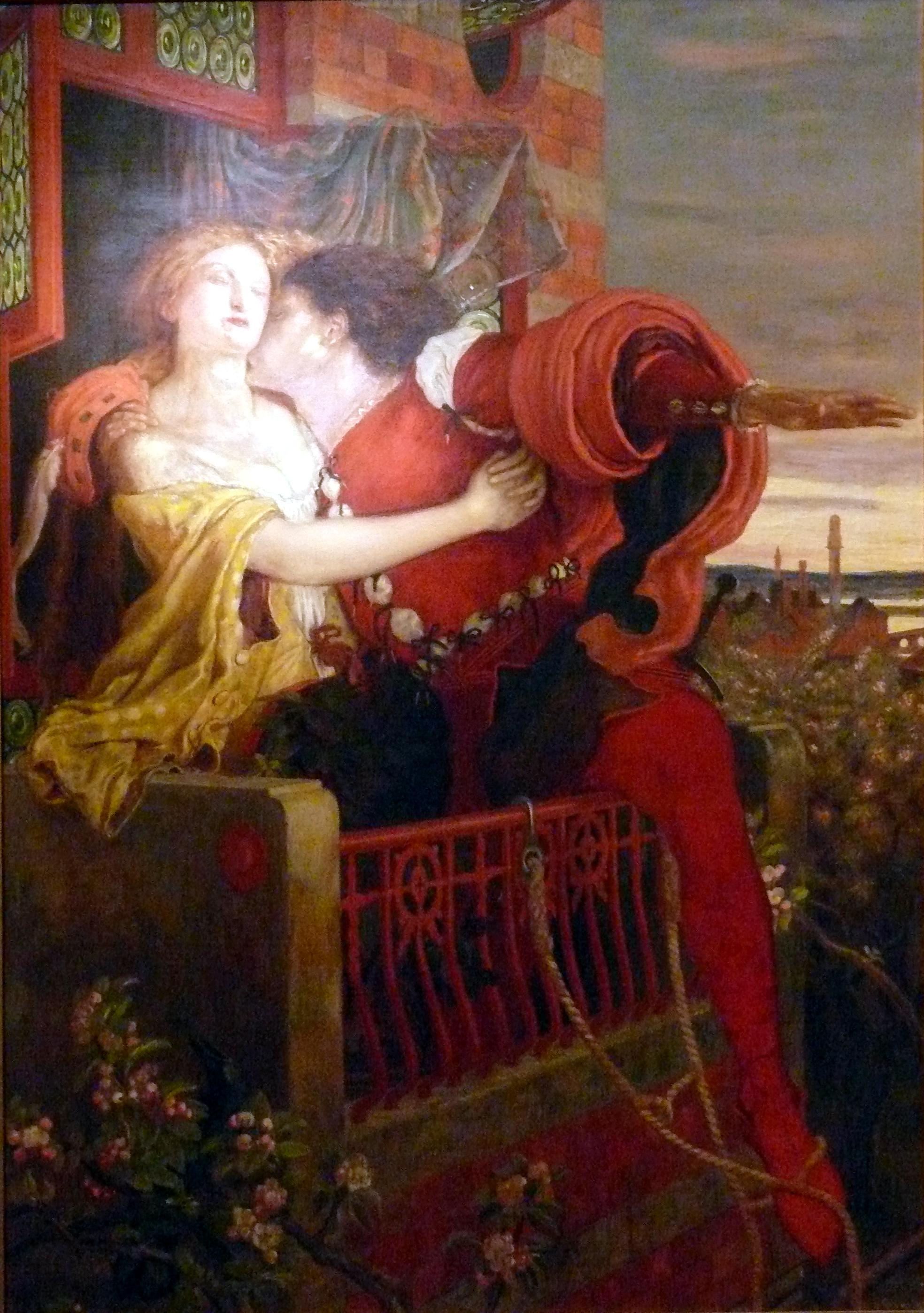 Romeo!  Wikipedia