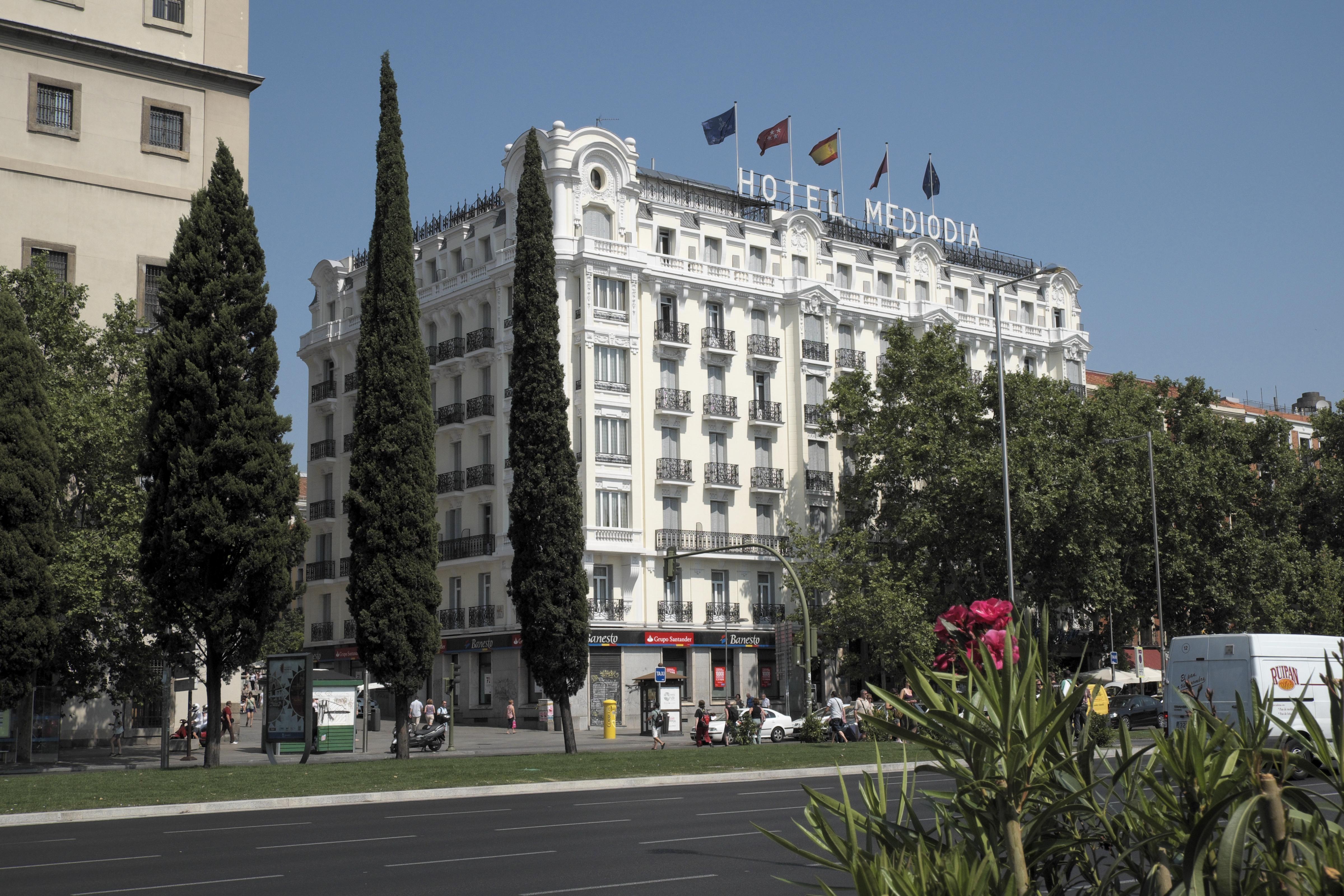 File Madrid Hotel Mediodía 178 Jpg