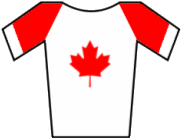 Canadese kampioenstrui
