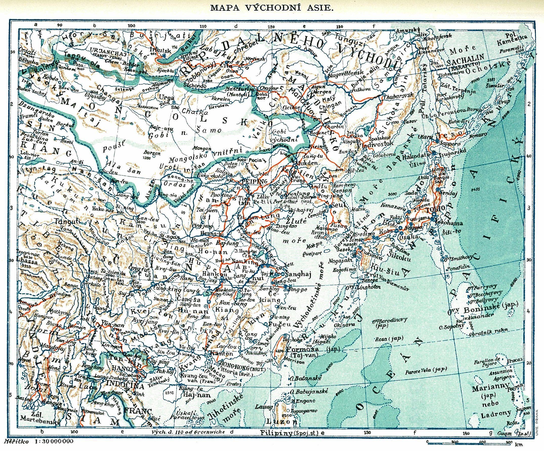 File Mapa Vychodni Asie Jpg Wikimedia Commons