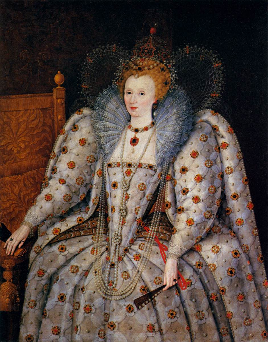 an analysis of the work of sea dogs of the 1500 and 1600s that worked for queen elizabeth In 1558, religious differences led england's queen elizabeth i, a protestant, to challenge spain's sea power although england's navy was small, its daring sailors, known as sea dogs, had the advantage of skill and speedy ships.