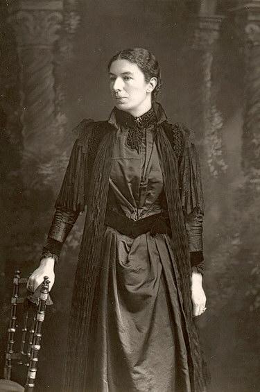 Mary Augusta Ward