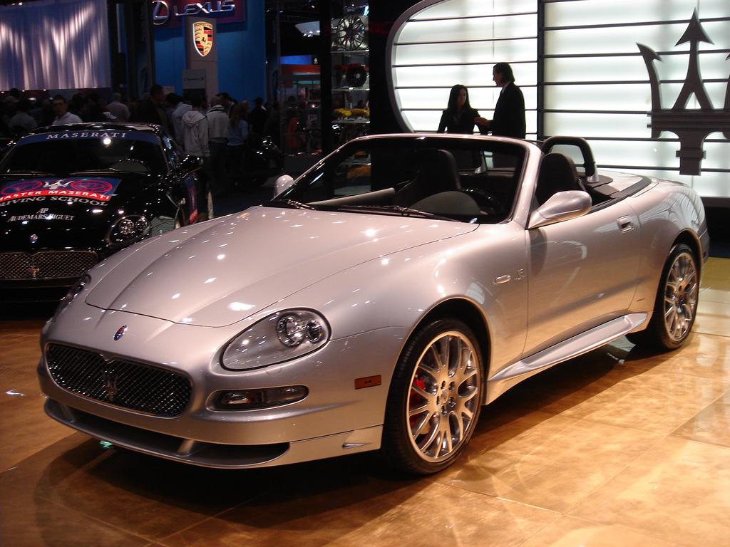 https://upload.wikimedia.org/wikipedia/commons/0/0e/Maserati_Gransport_Spyder_-_gray.jpg
