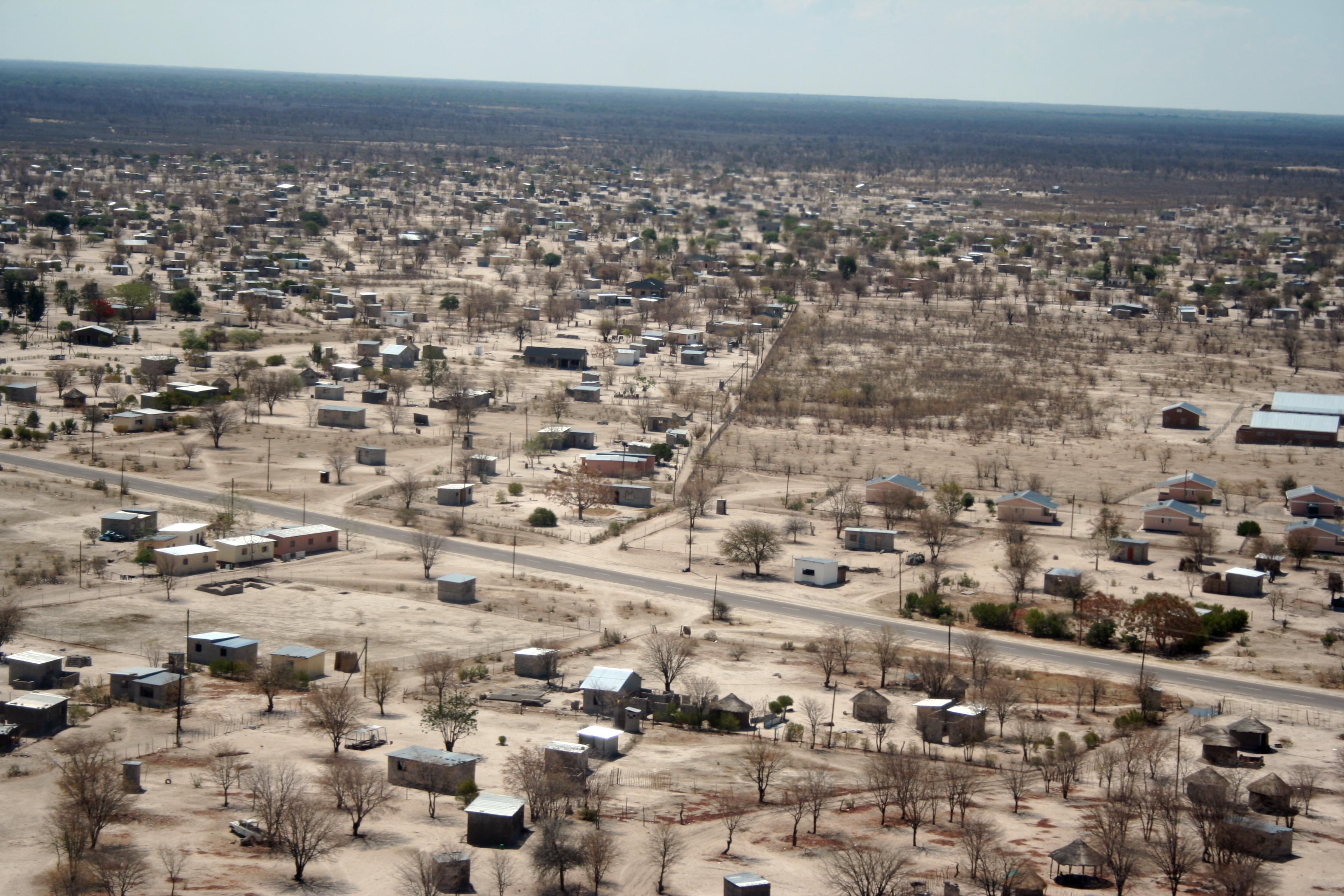 Mahalapye Botswana  city photos gallery : Maun Botswana Gallery SkyscraperCity