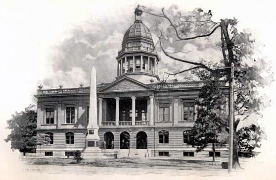 Mecklenburg county court dates in Australia