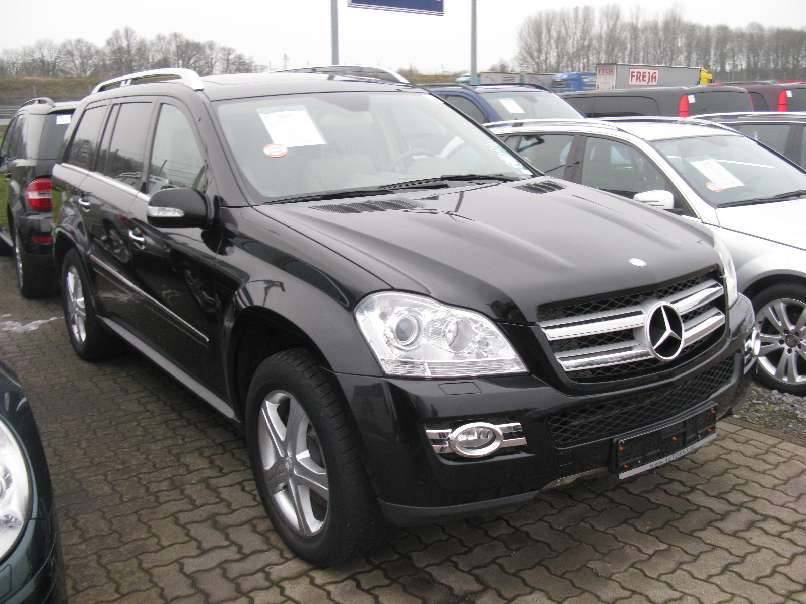 File mercedes benz gl320 cdi 13273846785 jpg wikimedia for Mercedes benz gl320 cdi
