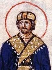Michael III Byzantine emperor