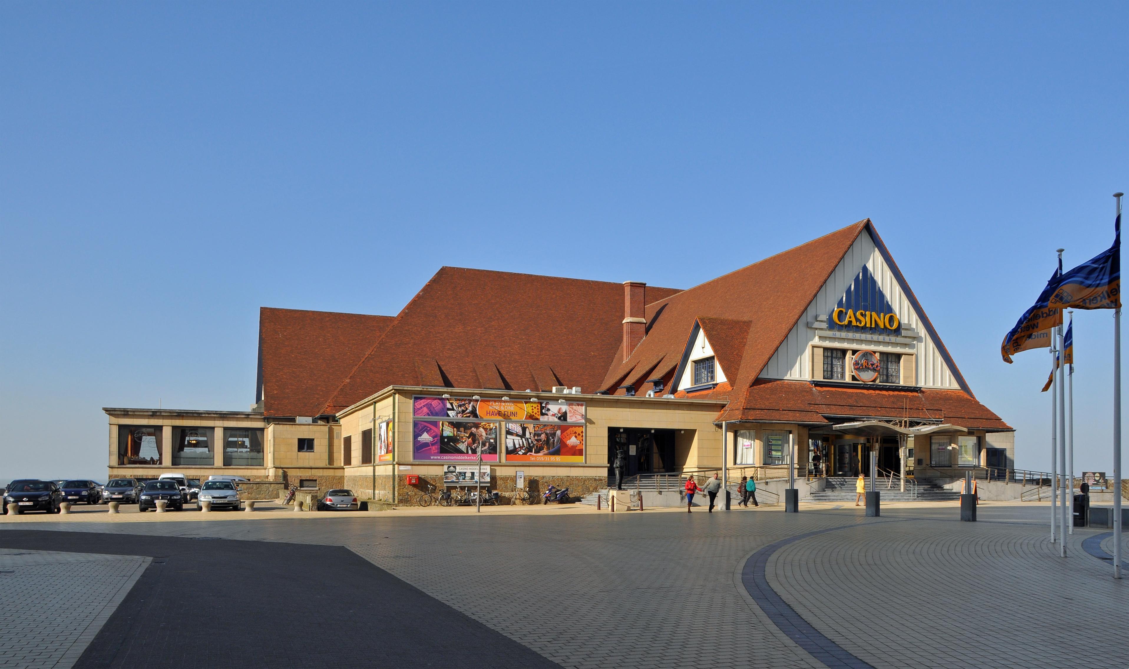 casino beutenberg