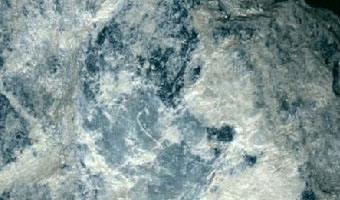 Minerale di steatite