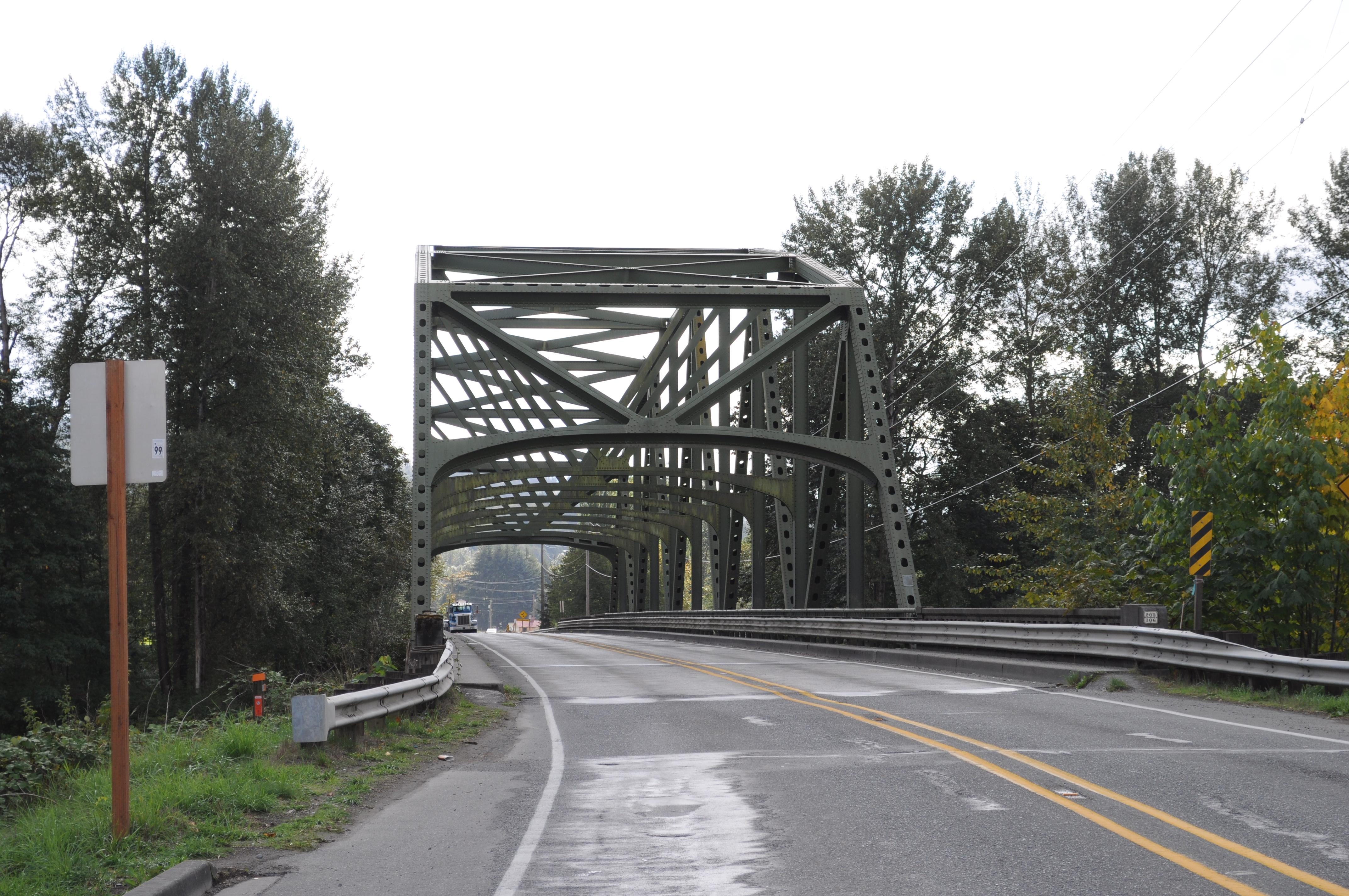 File:Monroe, WA - Lewis Street Bridge 02.jpg