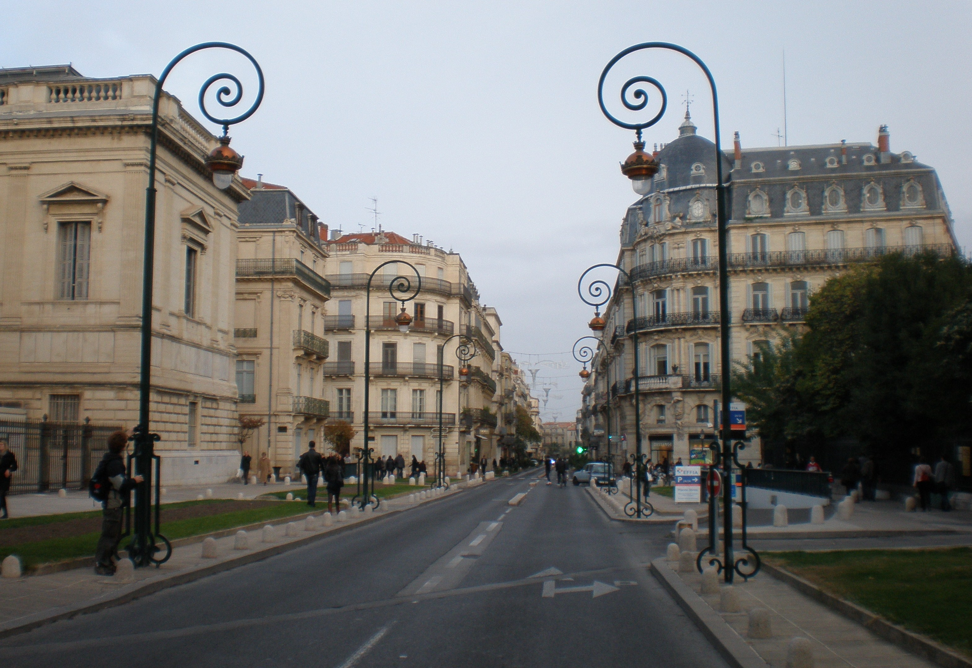 Dating in montpellier france