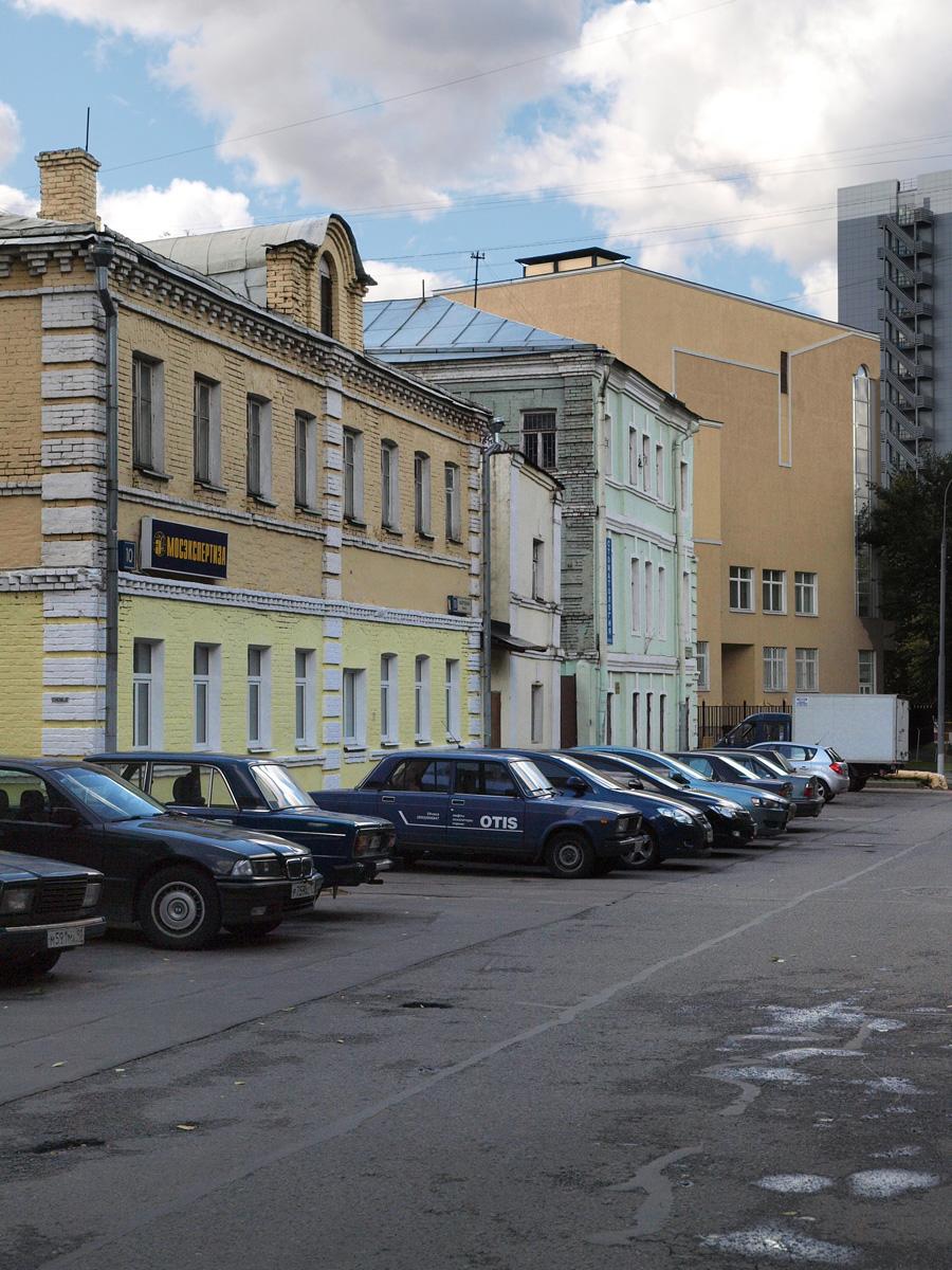 Перевод сайта на https Малый Сергиевский переулок создание сайта Садовая улица (посёлок Крекшино)