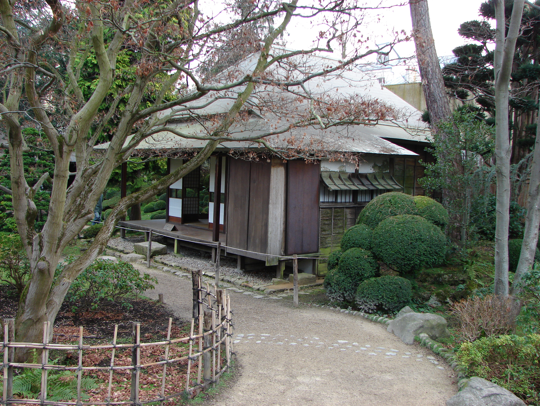 la maison japonaise la maison japonaise la maison japonaise une maison japonaise maison. Black Bedroom Furniture Sets. Home Design Ideas