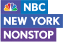 Former New York Nonstop logo from 2011 to 2012.