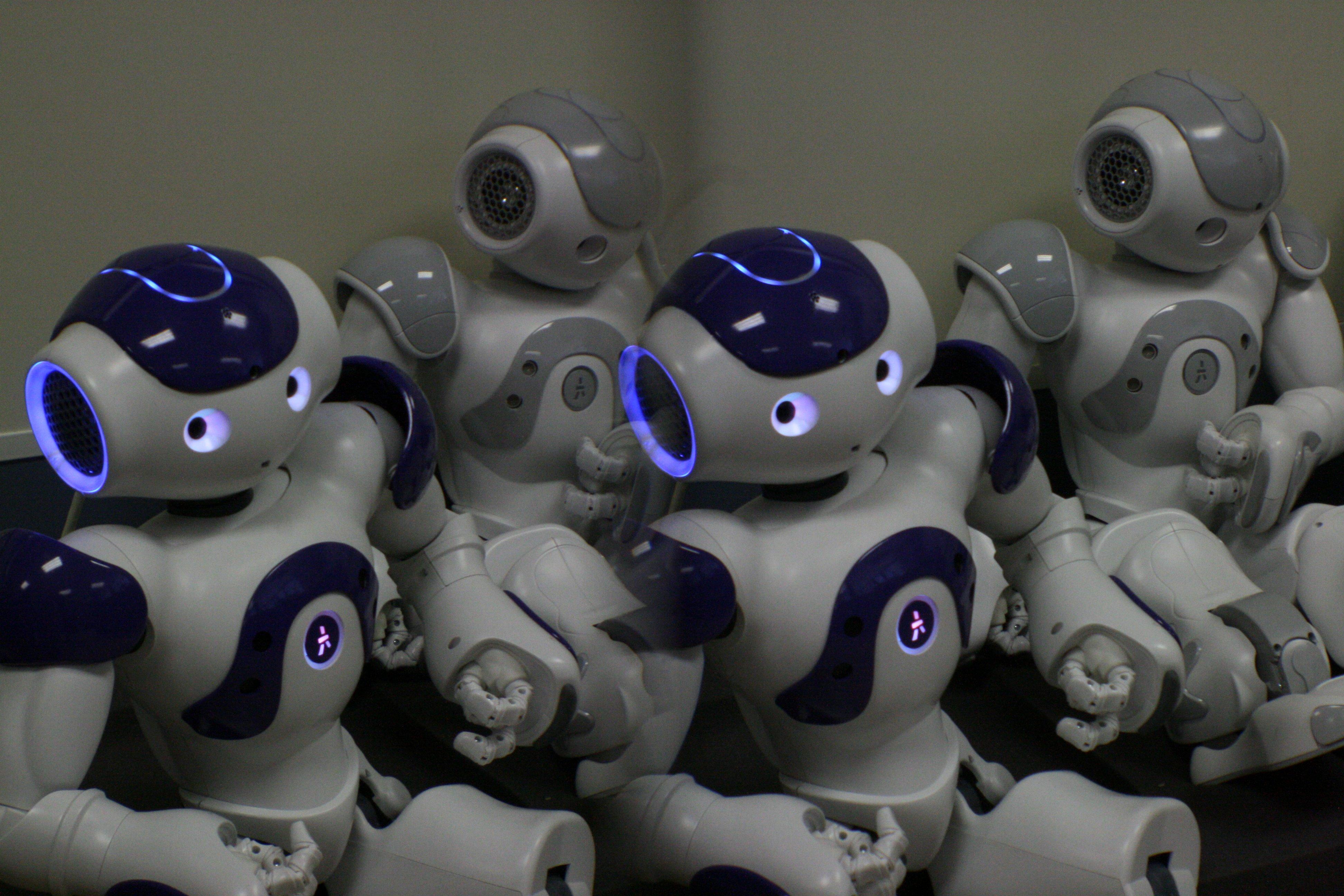 Robot Piscine Plan De Campagne robotique — wikipédia