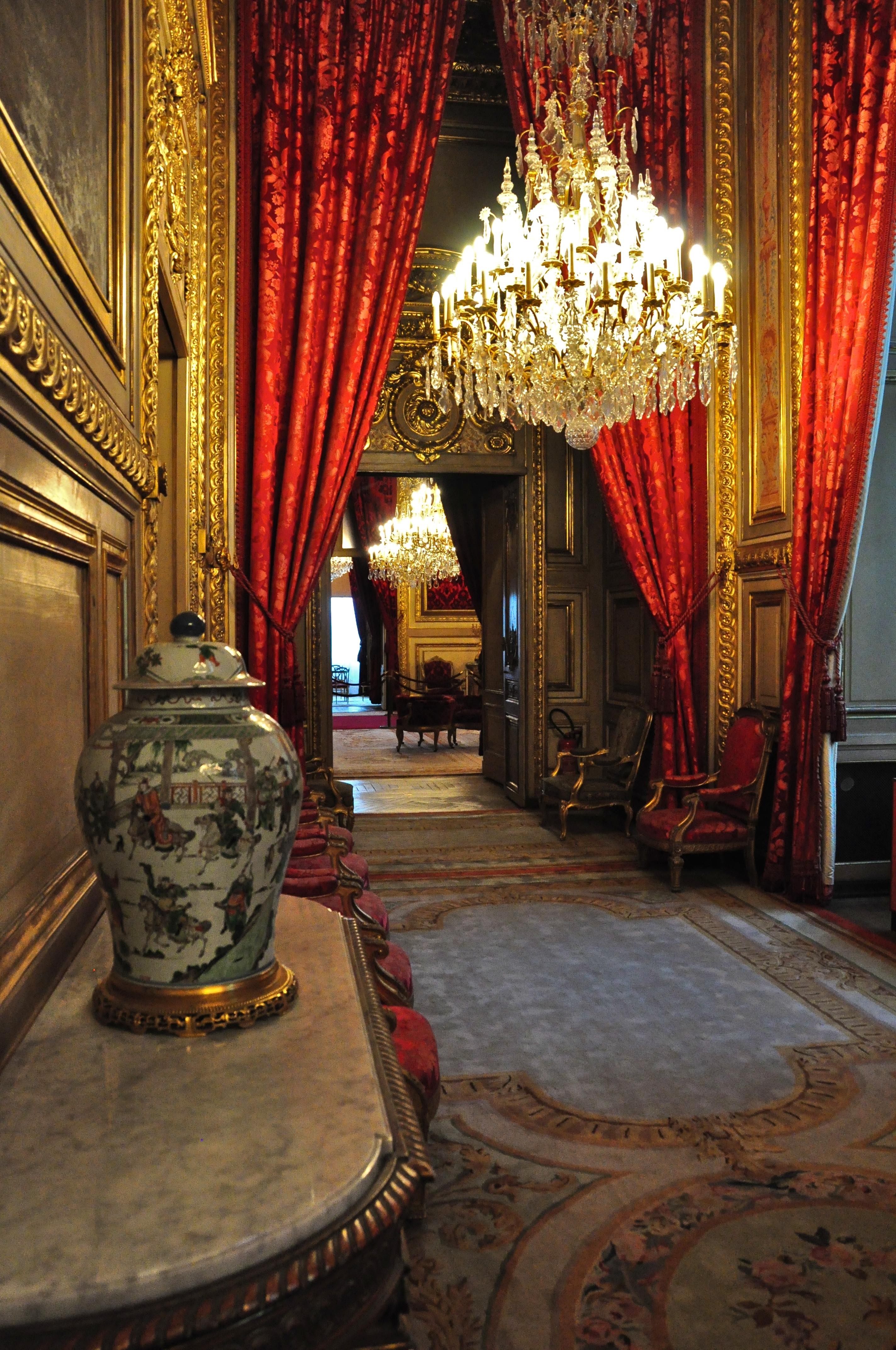 File Naploeon Iii Apartments In The Louvre 02 Jpg