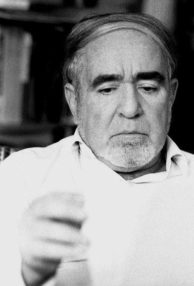 Foto del escritor en 1991