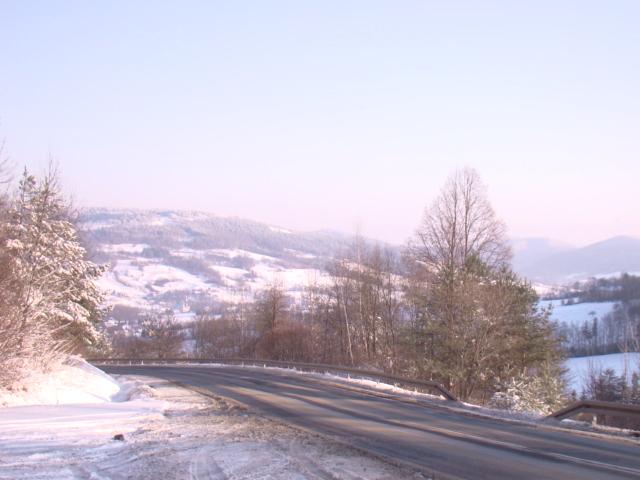 Очистка дорожных покрытий Польши от снега в этом году обойдётся в 430 млн. злотых