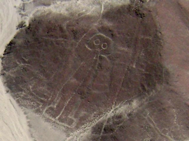 File:Nazca Lines, Astronaut.JPG