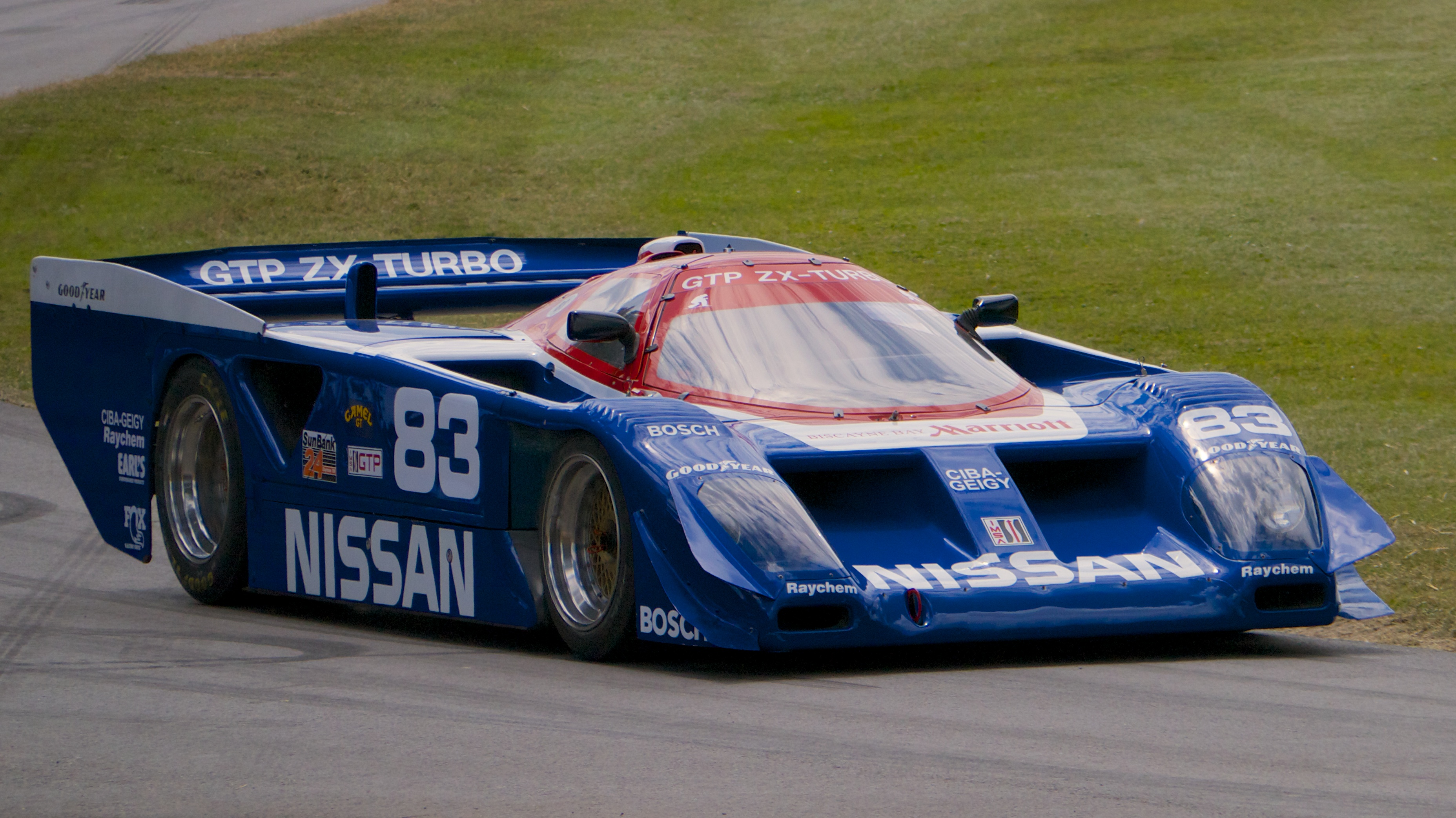 File Nissan Gtp Zx Turbo At Goodwood 2014 003 Jpg