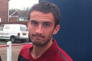John Nutter Footballer (born 1982)