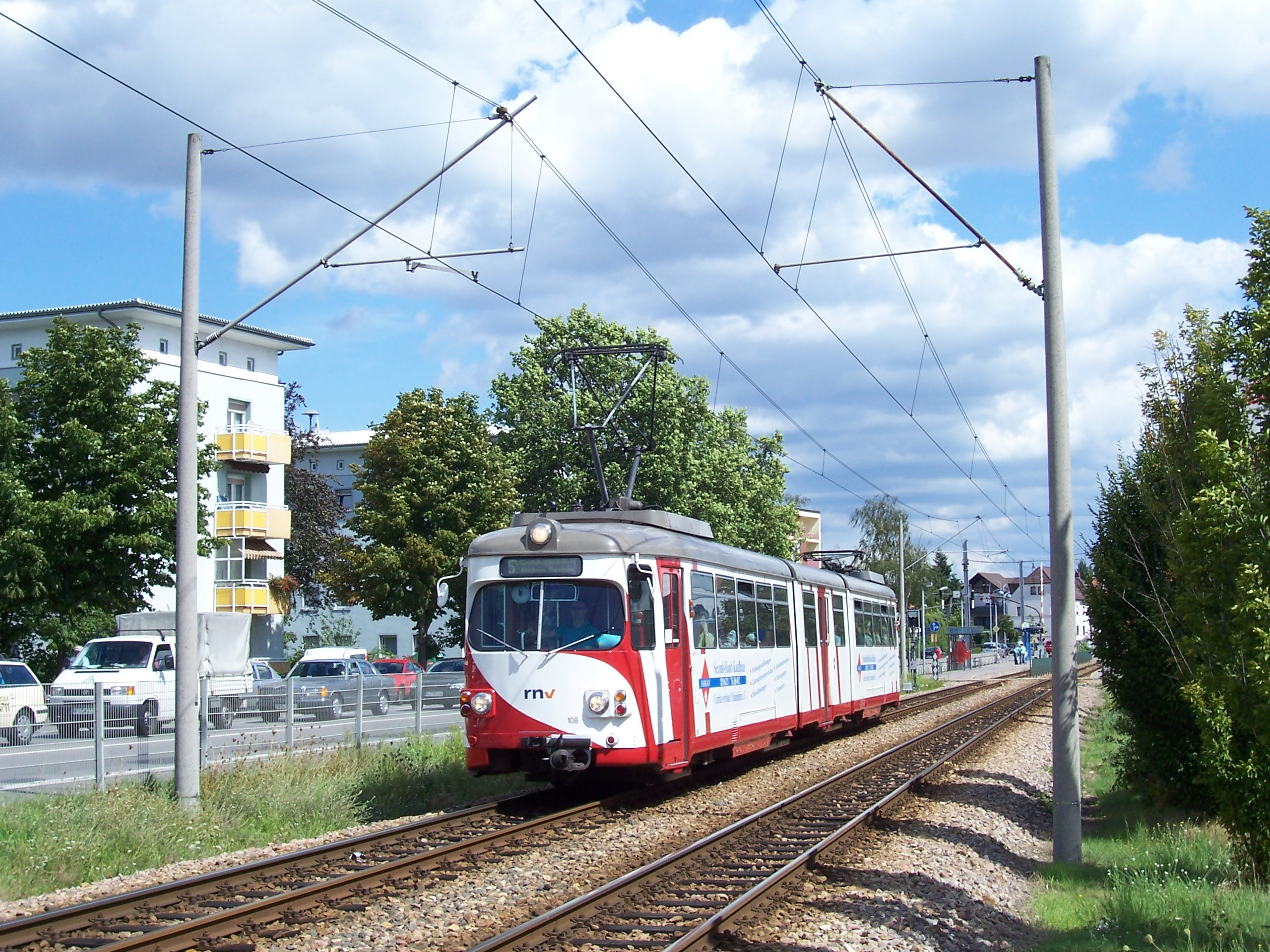Viernheim Germany  city photo : This licensing tag was added to this file as part of the GFDL ...