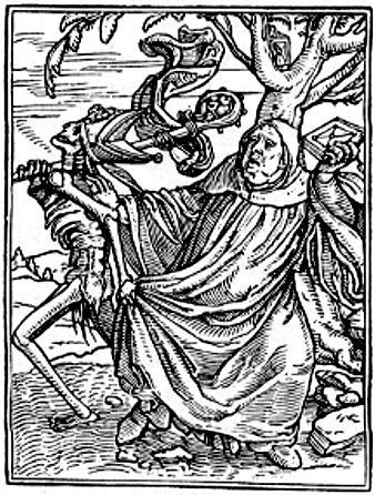 Resultado de imagem para o erro dos abades