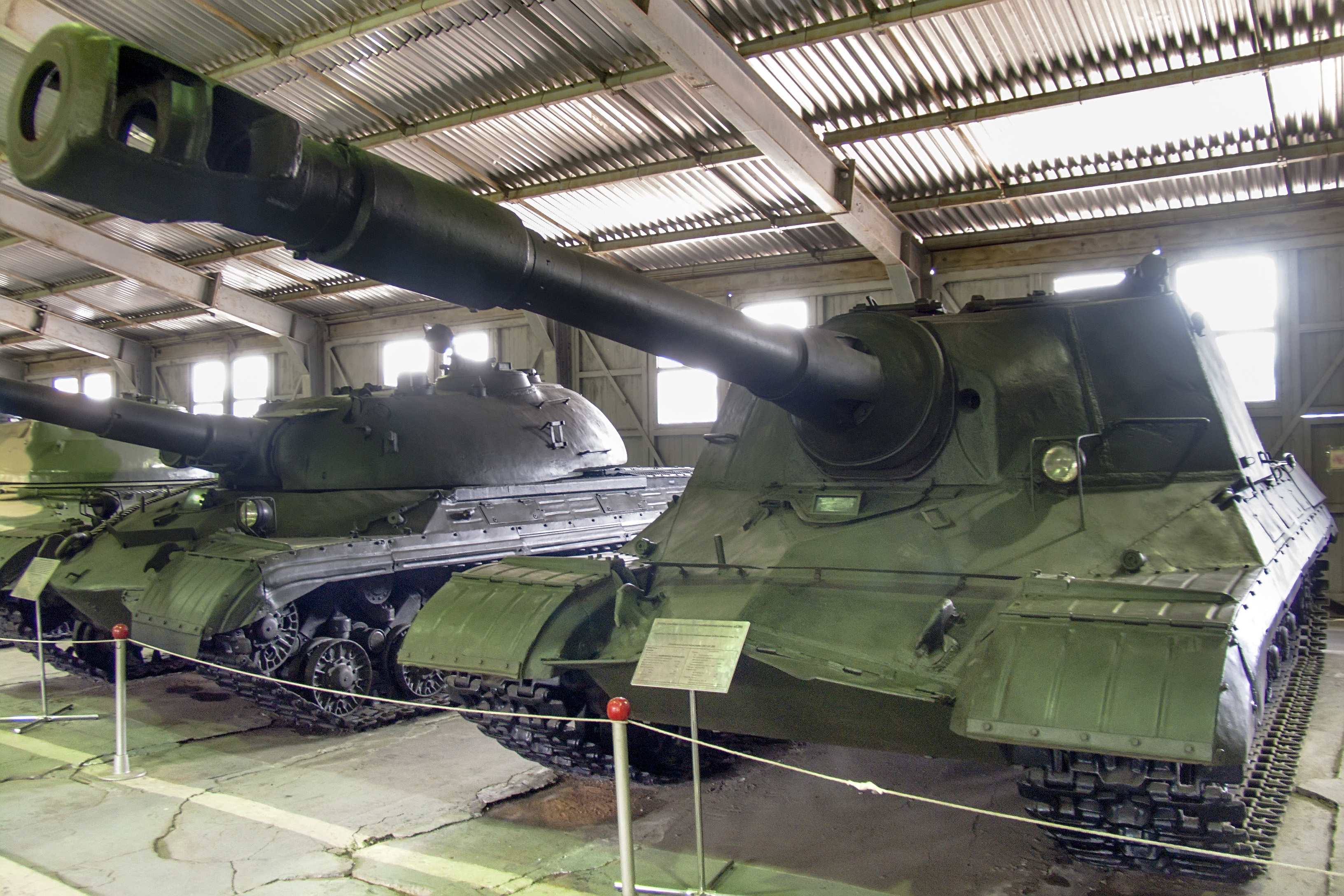[spoiler] Object_268_in_the_Kubinka_Museum.jpg