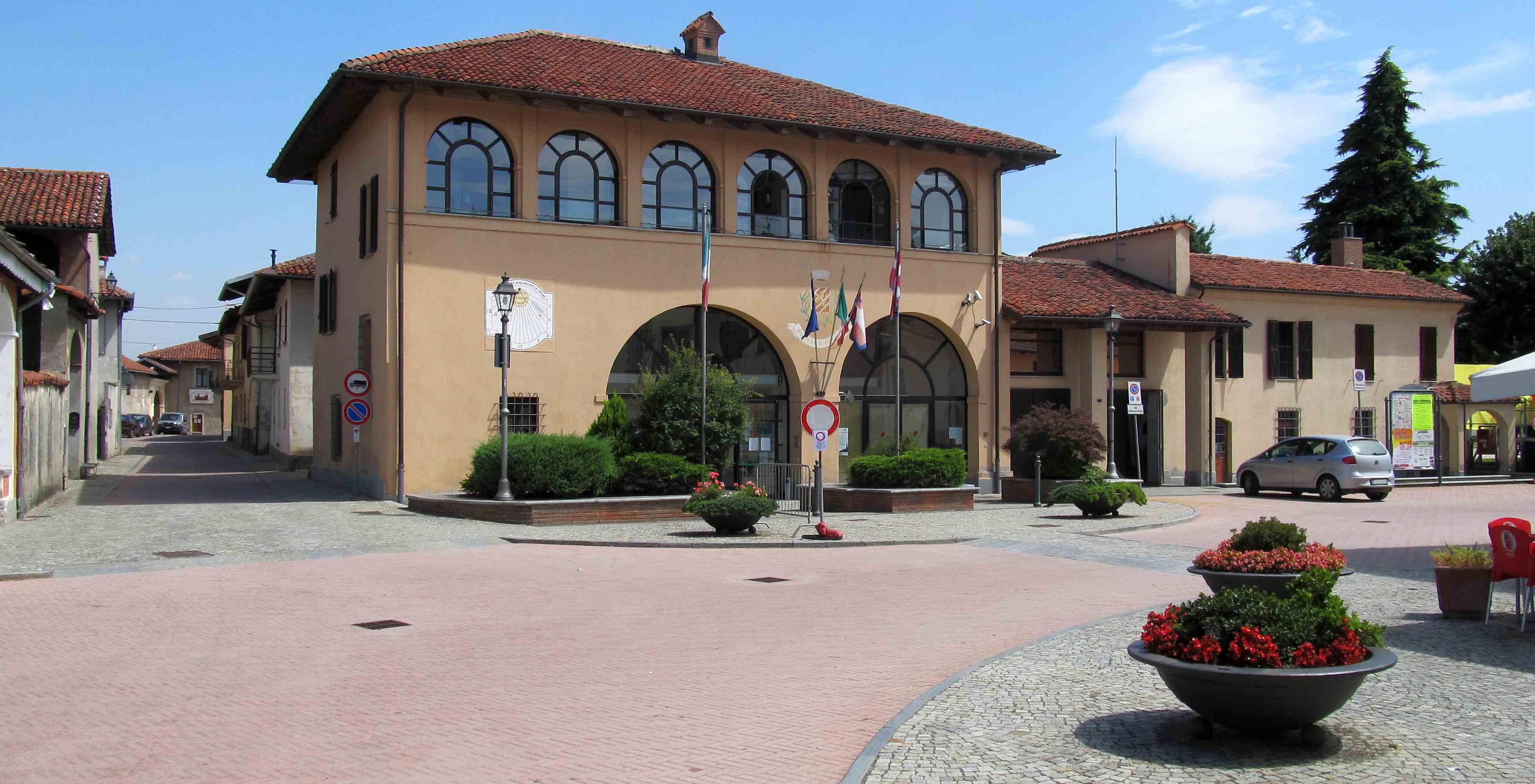 Osasco (Italie)