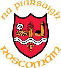Padraig Pearses GAA Roscommon Irish sports club