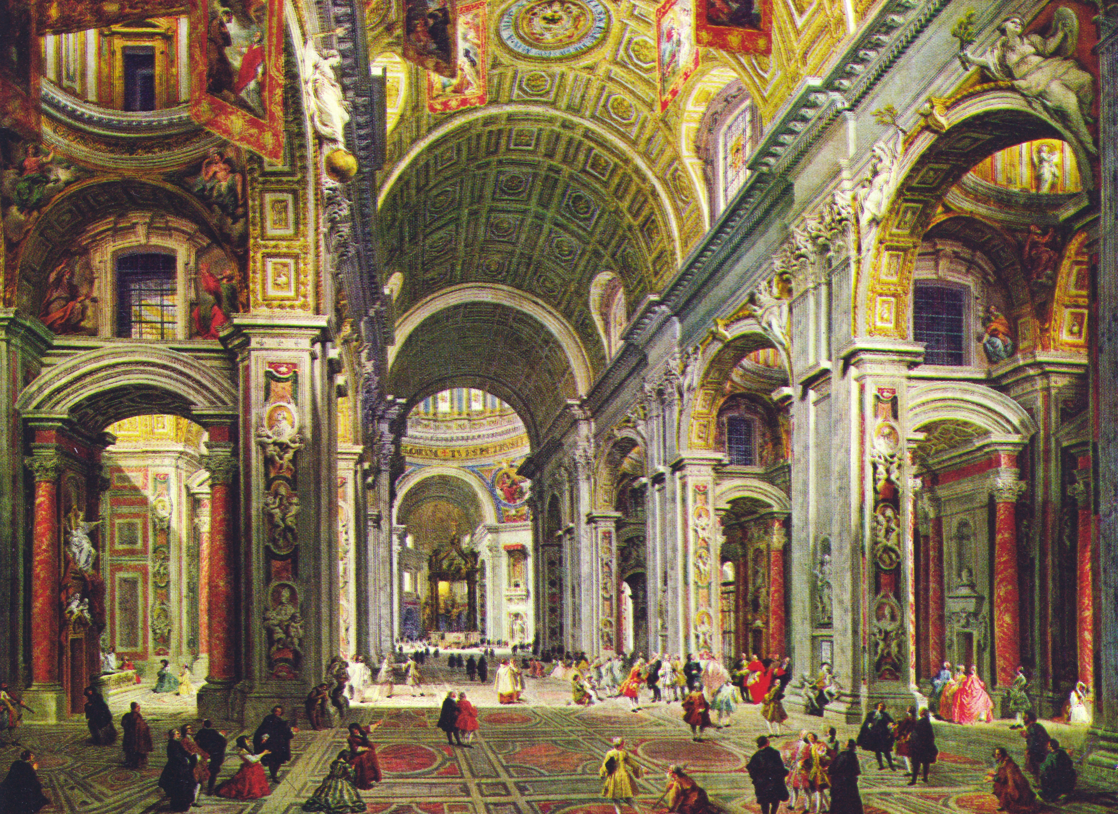 an analysis of the rebirth of the painting and the italian renaissance All the great masterpieces of italian renaissance art, all of the history and biographies of the artists  the renaissance, the rebirth of art and science .