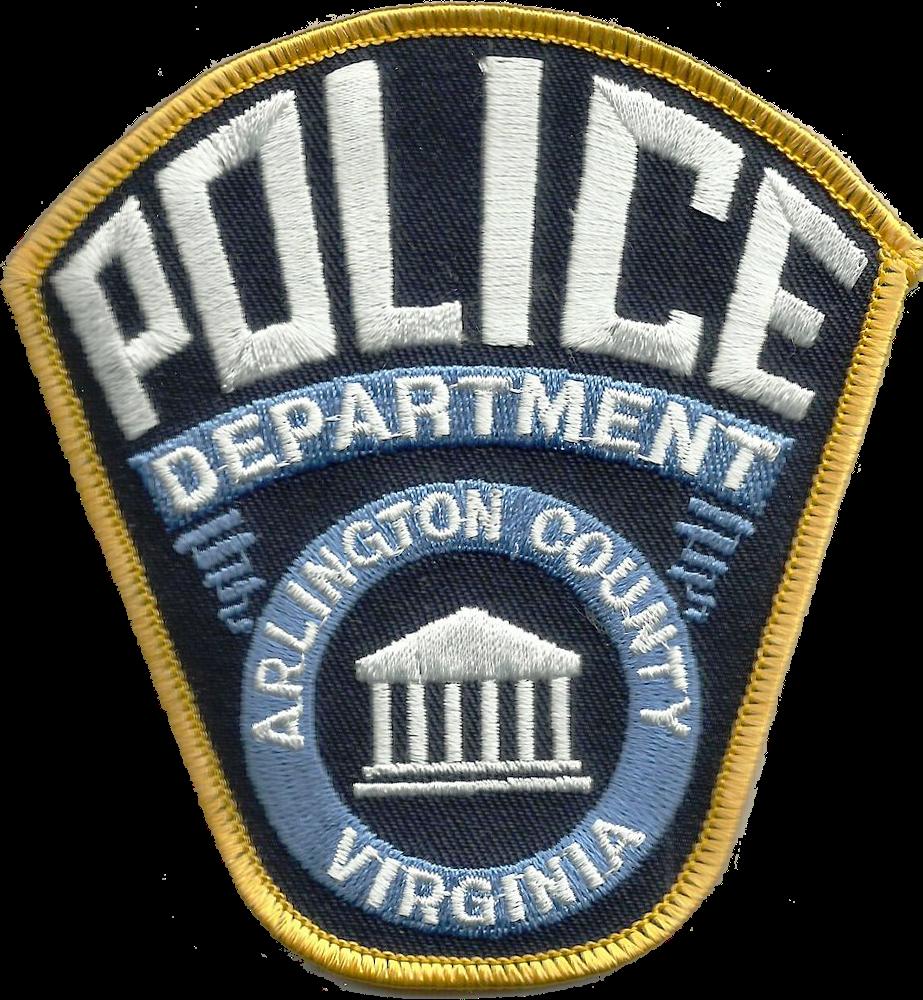 Arlington County Police Department - Wikipedia