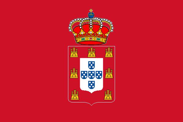 Personal_Flag_-_John_V_and_Maria_II_of_P