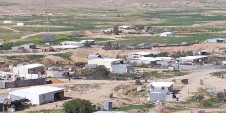 בתים מכפר קסר אסר