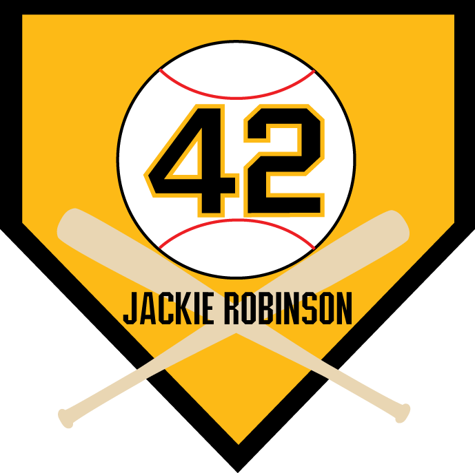 How To Draw Jackie Robinson Jackie Robinson Step 3 | Apps Directories