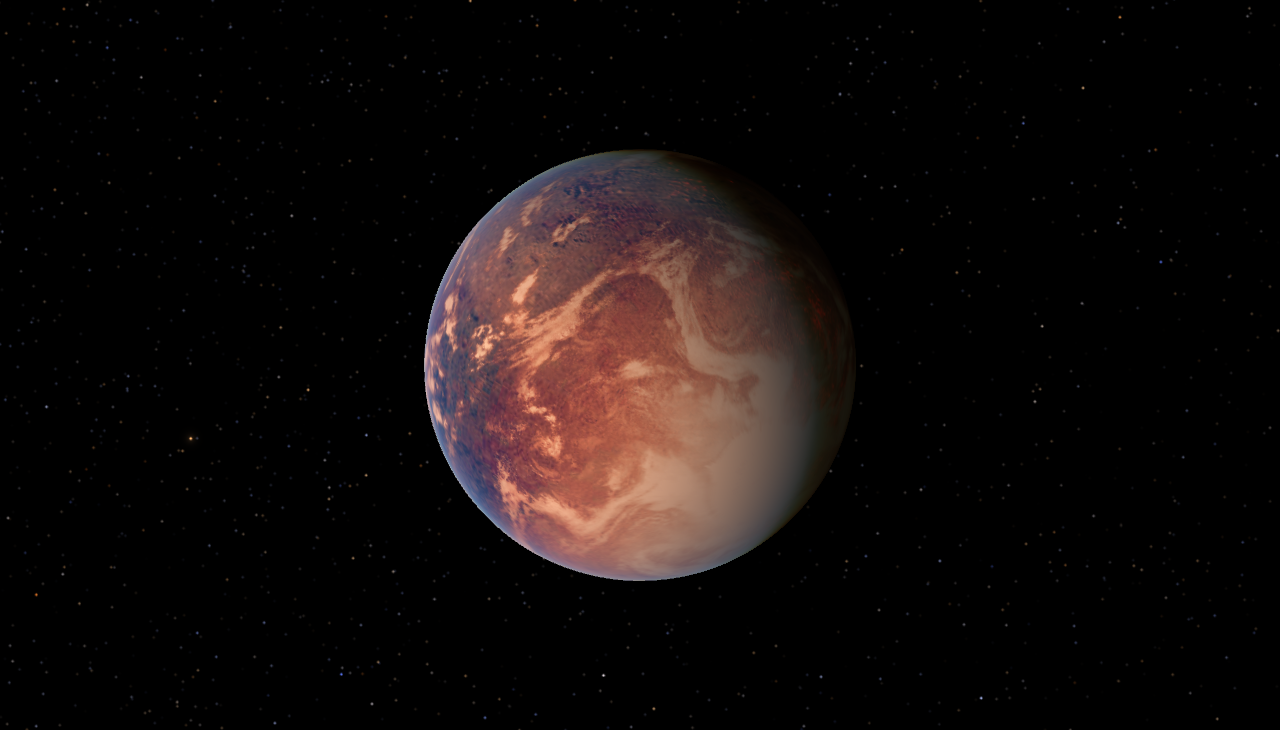 extrasolar planet gliese 581 - photo #25
