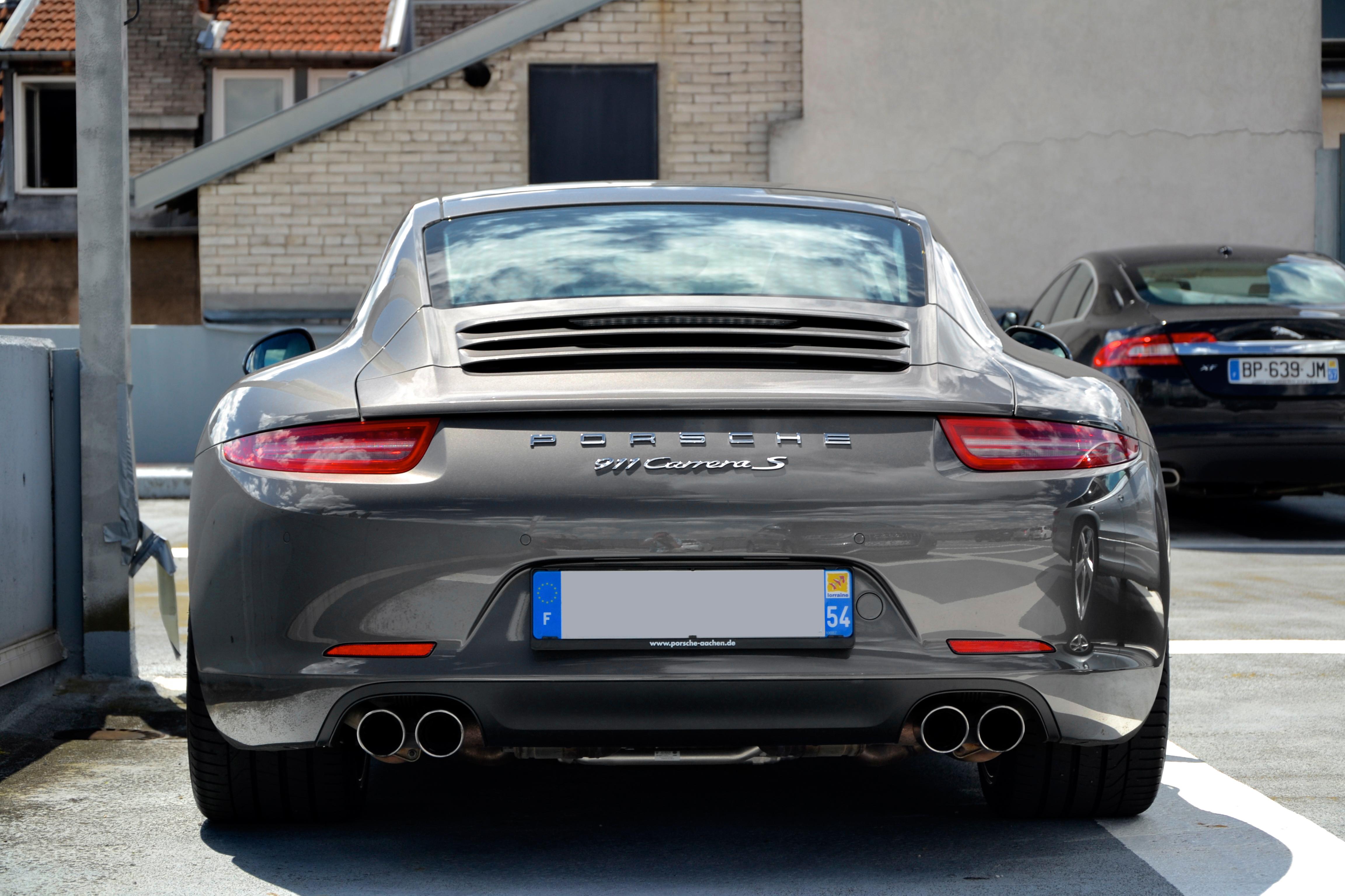 File Porsche 911 Carrera S 7526642104 Jpg Wikimedia