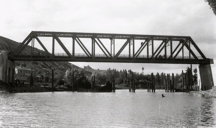File:Puente de Hierro en 1929.png