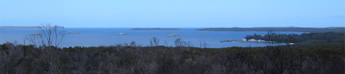 RAN Jervis Bay