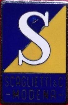 Youth Logo Design Carrozzeria Scaglietti...