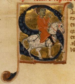 Raimbaut de Vaqueiras (ca. 1150-1207)