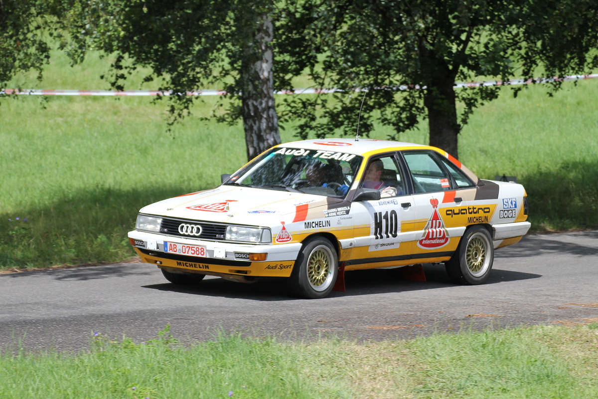 Audi 200 Quattro Wikipedia