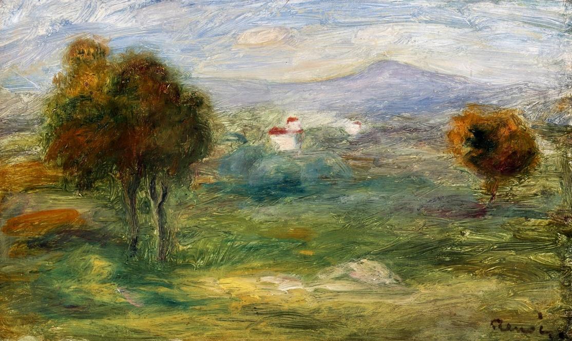soubor renoir landscape near cros