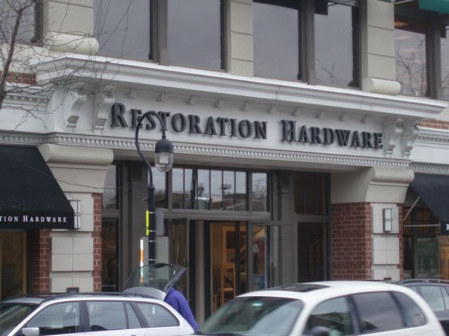 Resthardware