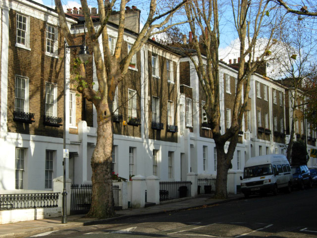 File:Richmond Avenue, Barnsbury - geograph.org.uk - 624482.jpg