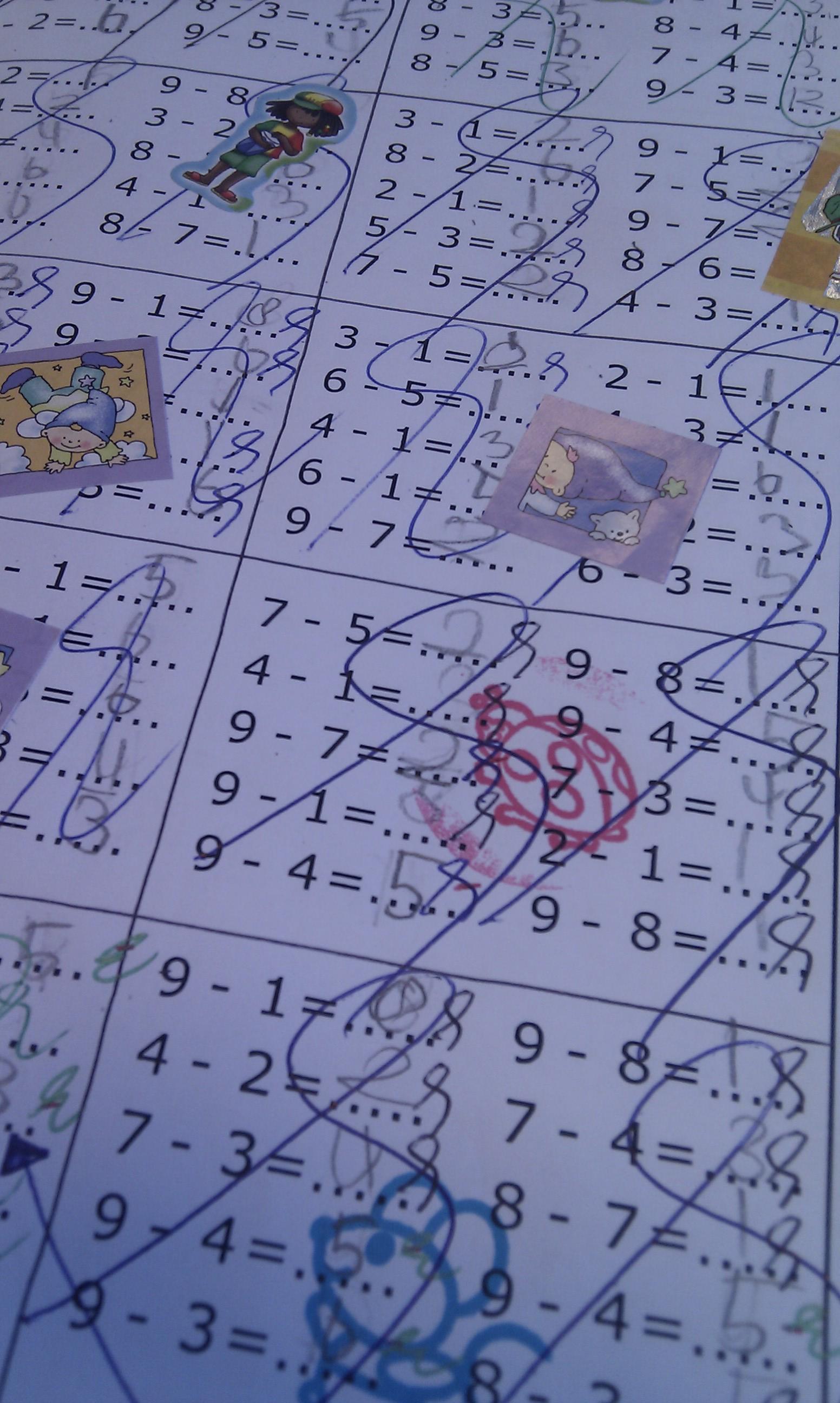 Bijles rekenen basisschool