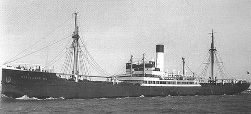 Ms Rio De Janeiro 1914 Wikipedia